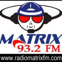 Logo de la radio Radio Matrix FM Ponorogo