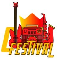 Logo of radio station C-FESTIVAL