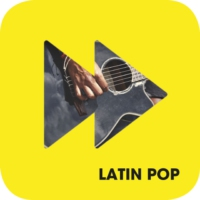 Logo of radio station Antenne Steiermark - Latin Pop