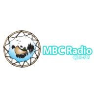 Logo of radio station MBC Radio