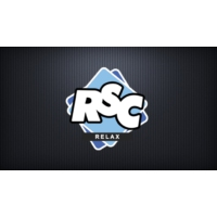 Logo of radio station RSC Relax