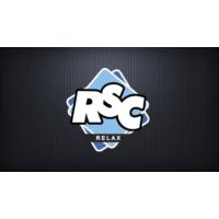 Logo of radio station RSC Relax