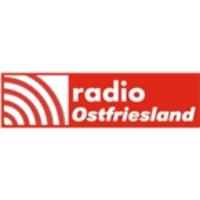 Logo of radio station Radio Ostfriesland