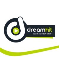 Logo of radio station DreamHit
