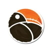 Logo of radio station BiG Folk