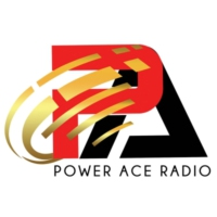Logo of radio station Power Ace Radio