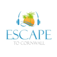 Logo de la radio Escape to Cornwall