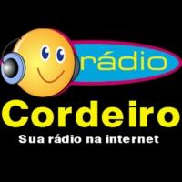 Logo of radio station Rádio Cordeiro