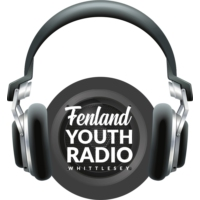 Logo de la radio Fenland Youth Radio