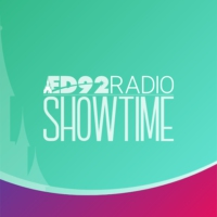 Logo de la radio ED92Radio Showtime