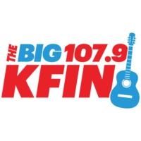 Logo de la radio KFIN FM 107.9