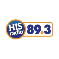 Logo of radio station WLFJ HIS Radio 89.3