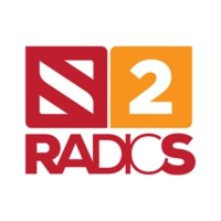 Logo of radio station Radio S2