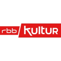 Logo of radio station rbbKultur