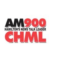 Logo de la radio CHML AM (Hometown Radio)