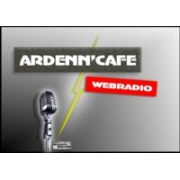 Logo de la radio ARDENN CAFE