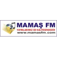 Logo of radio station Mamas FM Kanal 2