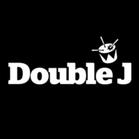 Logo of radio station ABC - Double J