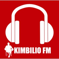Logo of radio station Kimbilio Radio