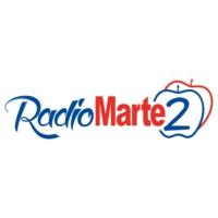 Logo de la radio Radio Marte 2