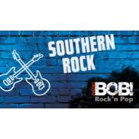 Logo of radio station RADIO BOB! Southern Rock