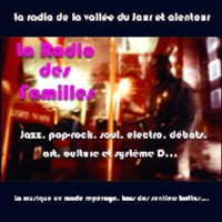 Logo de la radio La Radio des Familles