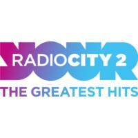 Logo of radio station Radio City 2