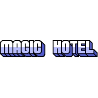 Logo de la radio MagicFM BE/NL