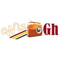 Logo de la radio WIZ RADIO GH