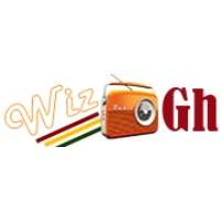 Logo of radio station WIZ RADIO GH