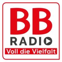 Logo of radio station BB RADIO