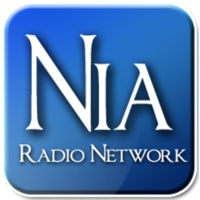 Logo of radio station WNIA Gospel Radio