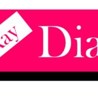 Logo of radio station Ray Dia
