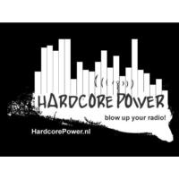 Logo of radio station Hardcore Power