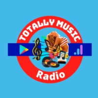 Logo of radio station Totally Music Radio