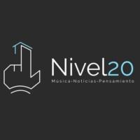 Logo de la radio Nivel20