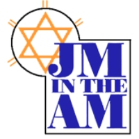 Logo of radio station JM in the AM
