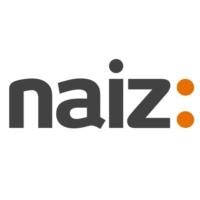 Logo of radio station NAIZ