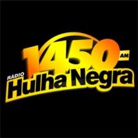 Logo de la radio Radio Hulha Negra 1450 AM