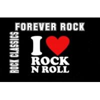 Logo of radio station Forever Rock