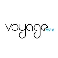 Logo de la radio Radyo Voyage