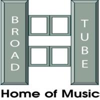Logo de la radio Broadtube Music Channel