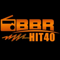 Logo de la radio BBR HIT 40