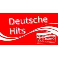 Logo of radio station Ostseewelle Deutsche Hits