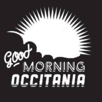 Logo de la radio Good Morning Occitania