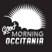 Logo de la radio Good Morning Occitania