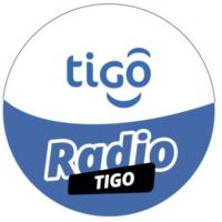 Logo of radio station RADIO TIGO