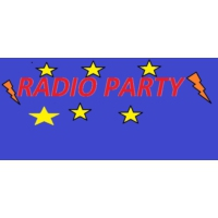 Logo de la radio Radioparty sweden