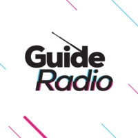 Logo of radio station Guide radio