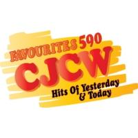 Logo of radio station 590 CJCW